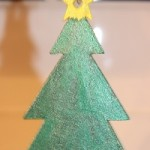 The Perfect Tree Hanging (Christmas Ornaments)