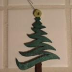 Swirling Christmas (Christmas Ornaments)