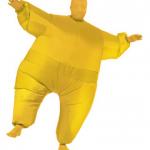 body-protection (No Joking Matter…)